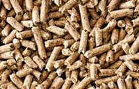 Biomass Wood Pellets ; Biomass boilers are eligible renewable heating systems for the Domestic Renewable Heat Incentive